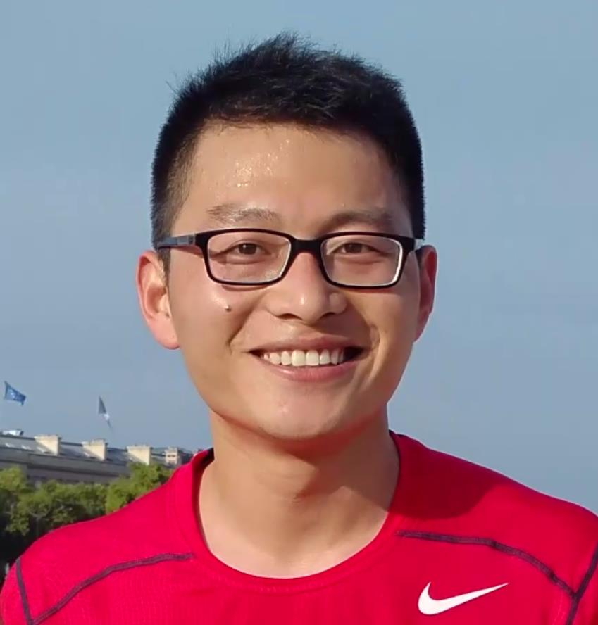 Weiying Zhao